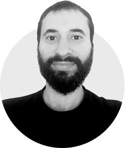 Michalis/OPERATIONS SPECIALIST
